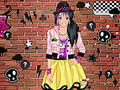 Street Punk Style Dress Up