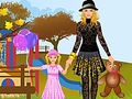 Playtime With My Toddler Dress Up