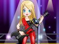 Rockstar Teen Dress Up