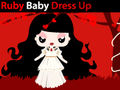 Ruby Baby DressUp
