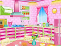 Girly Kitchen Decorating