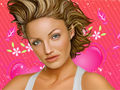 Cameron Diaz Celebrity Makeover