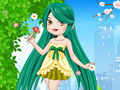 Pretty Girls dressup
