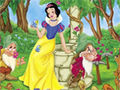 Princess Hidden Objects