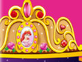 Princess Tiara Decor