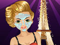 Paris Fashion Week Makeover
