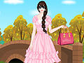 Autumn Fashionista Dress Up