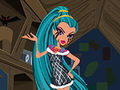 Monster High Cleo De Nile at Egypt