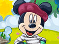 Mickey the Fantastic Mouse