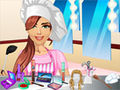 Last Minute Makeover Lady Chef