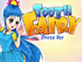 Tooth Fairy Dress up 2