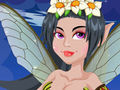 Night Fairy Makeover