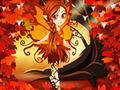 Autumn Fairy Dressup