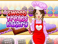 Sweet Treats Bakery