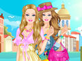 Barbie in Venice