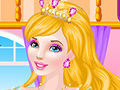 Cinderella Princess Makeover