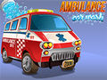 Ambulance Car Wash