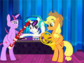 My Little Pony Rock Concert