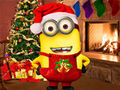 Minion Christmas Fashion