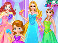 Elsa cloths shop
