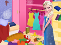 Elsa Bedroom Cleaning