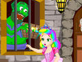 Princess Juliet Troll s Castle Escape
