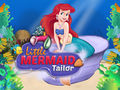 Little Mermaid Tailor