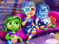 Inside Out Memory Party