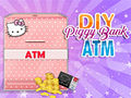 DIY Piggy Bank ATM