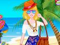 Barbie Hawaii Vacation Packing