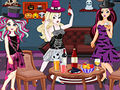 Ever After High Halloween Party