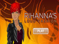 Rihanna's Loud Fashion