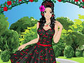 Pin Up Girl Dress Up