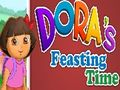 Dora Feasting Time