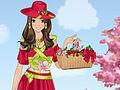 Cherry Look Dress Up