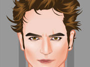 Twilight Edward and Bella - Dress Up Who - Dress Up Games from