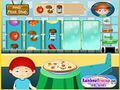 Andy Pizza Shop