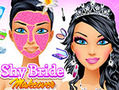 Shy Bride Makeover