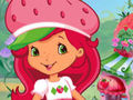 Strawberry Shortcake Style