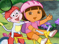 Dora Hidden Numbers