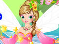 Fairy Dress Up