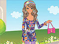 Flower Power Dress Up 2