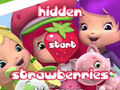 Hidden Strawberries Des