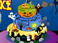 Halloween Perfect Cake
