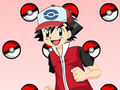 Pokemon Ash Ketchum