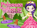 Princess Sue