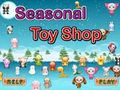 Seasonal Toy Shop