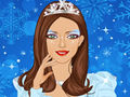 Snow Queen Makeover