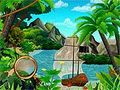 Treasure Island Hidden Game