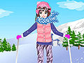 Winter Fun Dress Up 2